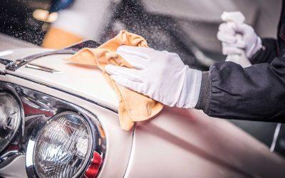 Comment décontaminer son véhicule avec l'argile?